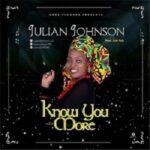 Julian Johnson - Onye Isi Agha [MP3 Download]