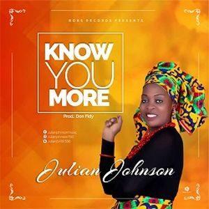 Julian Johnson - Onyedikagi [MP3 Download]