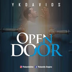 Ykdavids - Open Door [MP3 Download]