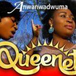 QueenLet - Anwanwadwuma (Marvelous Work) [Video]