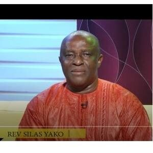 Rev. Silas Yako - Malaiku Na Sama [MP3 and Lyrics]