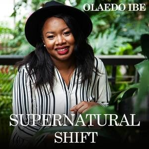 Olaedo Ibe - Supernatural Shift [MP3 and Video]