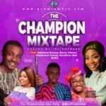 DJ Popnass - The Champion' Gospel Mixtape (Premium9ja) [Download]