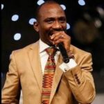 Pastor Paul Enenche - You Are Always There to Help