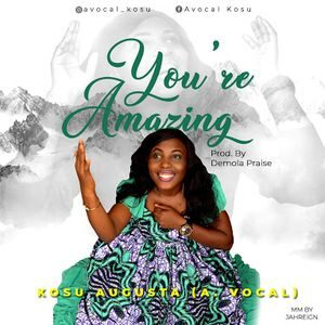 Download You're Amazing By Kosu Augusta