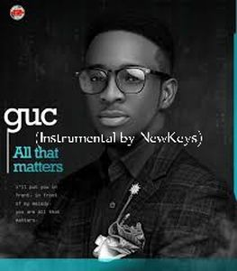 NewKeys - All that Matters Instrumental GUC [MP3 Download]