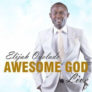 Download Be Revealed By Elijah Oyelade