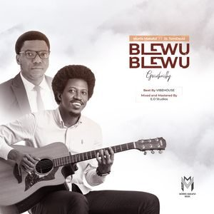 Download Blewu Blewu (Gradually) By Morris Makafui Ft. St. TomDavid