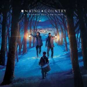 for KING & COUNTRY- Heavenly Hosts [MP3, Video and Lyrics]