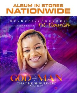 Pst. Flourish - Holy Is The Lord [MP3 Download]