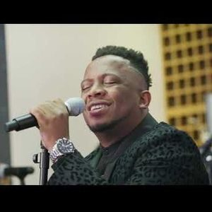 Eben - Jesus I'm In Love [Video and Lyrics]