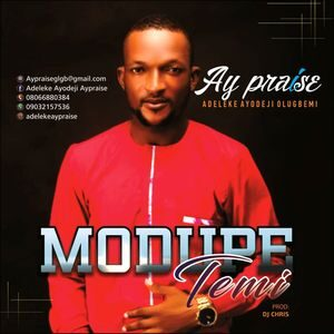 Ay Praise - Modupe Temi [MP3 and Lyrics]