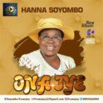 Hanna Soyombo - Ona Iye [MP3 and Lyrics]