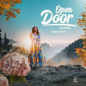 FavorDiane - Open Door [MP3 and Lyrics]