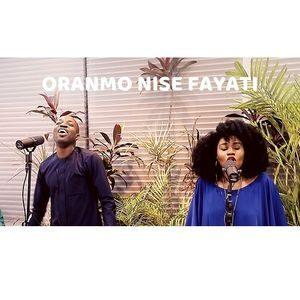 Dunsin Oyekan & TY Bello - Oranmo Nise Fayati [MP3, Video and Lyrics]