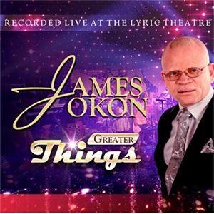 James Okon - Winner Man [MP3, Video and Lyrics]