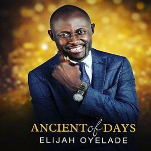 Download You Are Glorified By Elijah Oyelade