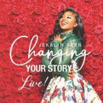Jekalyn Carr - You've Been Restored [MP3, Video and Lyrics]