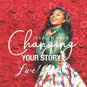 Download You've Been Restored By Jekalyn Carr