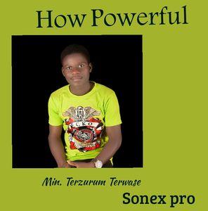 Download How Powerful By Terzurum Terwase