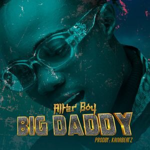 Dabo Williams - Alter Boy- BIG DADDY