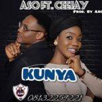 Download Kunya By Aso Ft. CeeJay