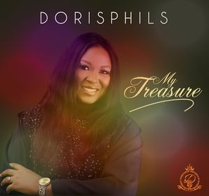 Dorisphils - My Treasure Album [MP3 Download]