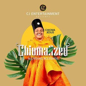 Chioma Jesus - Oka'ome [MP3, Video and Lyrics]