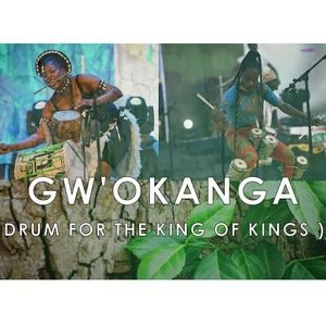 Abraham Akatu - Okanga (The King's Drum) [MP3, Video and Lyrics]