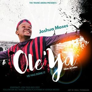 Download Oleya By Joshua Moses