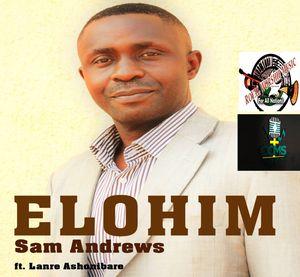 Sam Andrews - Elohim [MP3 and Lyrics]