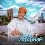 Timi Praise - Emi Mimo [MP3 and Lyrics]