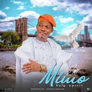 Timi Praise - Emi Mimo [MP3 and Lyrics]