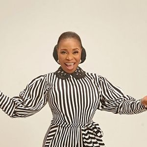 Tope Alabi - I Am Very Happy [Video and Lyrics]