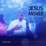 Osita Peter - Jesus is the Answer [MP3, Video and Lyrics]