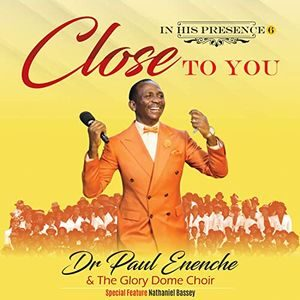 Pastor Paul Enenche - My Heart is Panting After You Ft. Glory Dome Choir