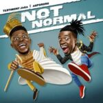 Testimony Jaga - Not Normal Ft. Akpororo [MP3 and Video]