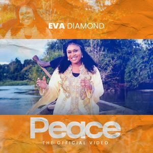 Eva Diamond - Peace [MP3, Video and Lyrics]