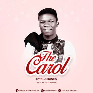 Download The Carol By Cyril_Strings