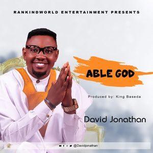 Download Able God By David Jonathan