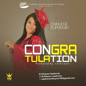 Download Congratulation By Chinyere Euphemia