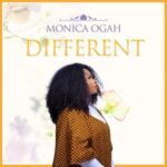 Monica Ogah - Different EP [MP3 Download]
