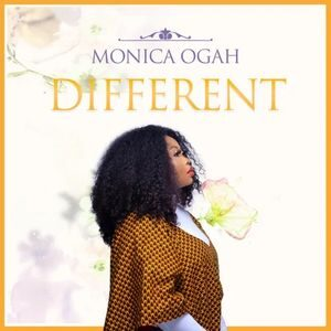 Download Different EP By Monica Ogah