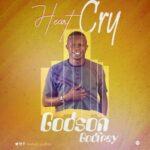 Godson Godfrey - Heart Cry [MP3 and Lyrics]
