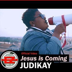 Download Jesus is Coming By Judikay