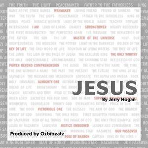Download Jesus By Jerry Hogan