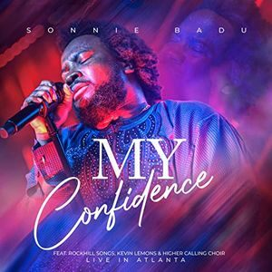 Download My Confidence By Sonnie Badu