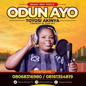 Download Odun Ayo By Toyosi Akinya