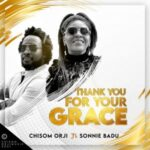 Chisom Orji - Thank You For Your Grace Ft. Sonnie Badu