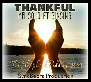 Download Thankful By Mr Solo Ft. GinSing
